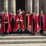 United Guilds Service 2019