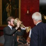 Drinking from a Loving Cup