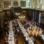 Banquet 2019 Overhead Shot